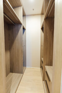wardrobe at verde two