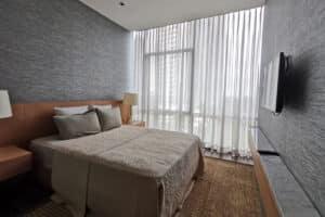 bedroom verde two